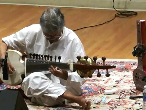 Pt Rajeev Taranath