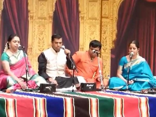 Smt Sudha Ragunathan
